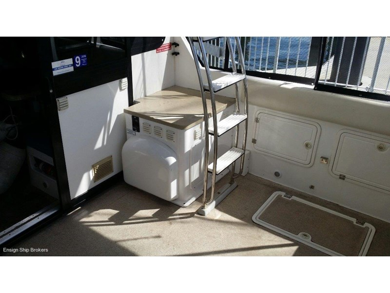powercat 3800 flybridge 375422 033