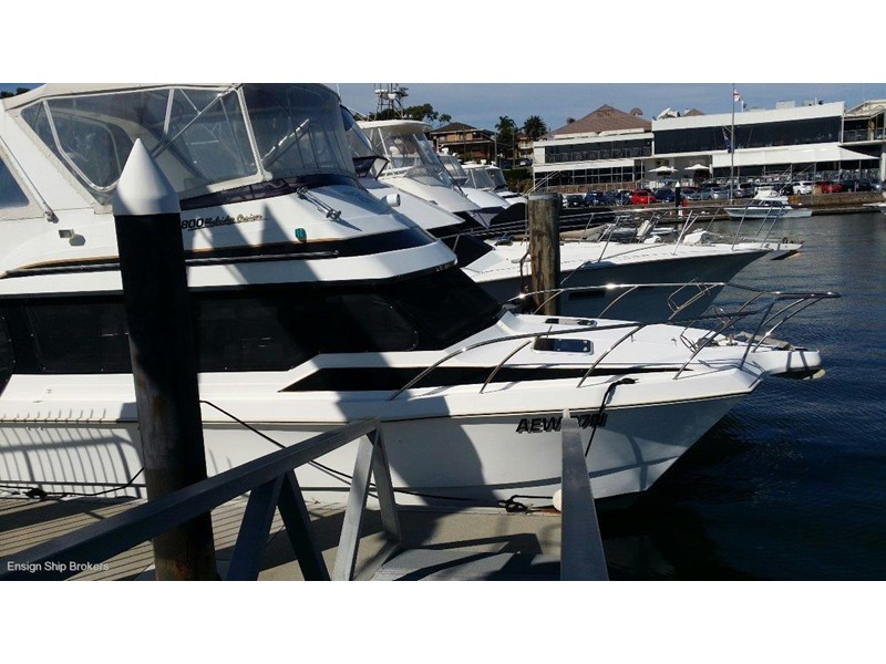 powercat 3800 flybridge 375422 020