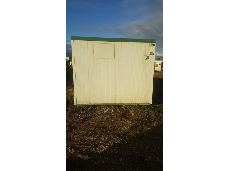 e i group portables used 6m x 3m 415905 007