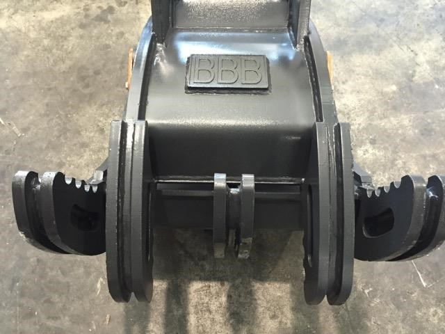 betta bilt buckets 13 tonne manual grabs 415949 003