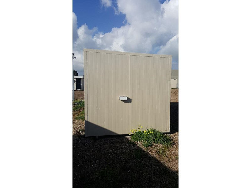e i group portables used 4.8m x 2.4m 416376 002