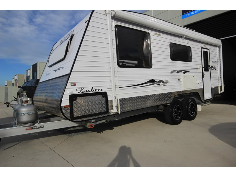 evolution luxliner 21' 416588 002
