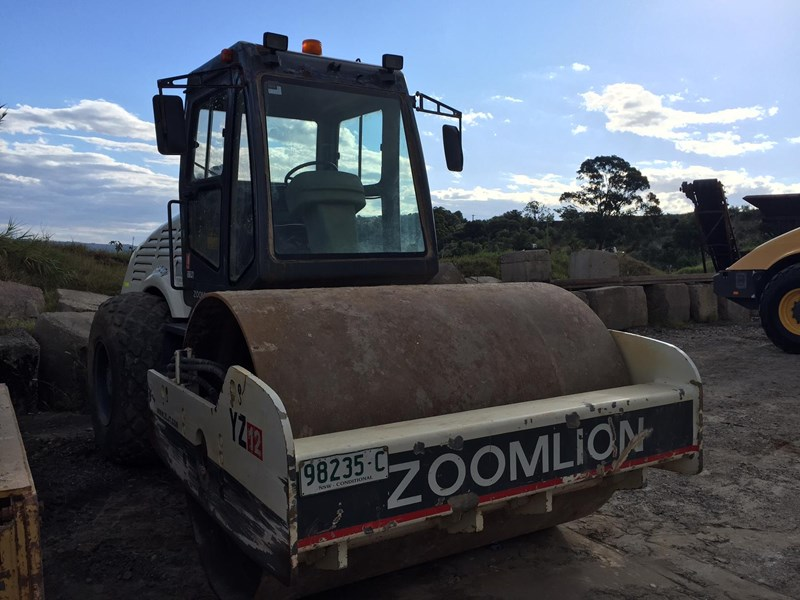 terex zoomlion yz12 416802 003