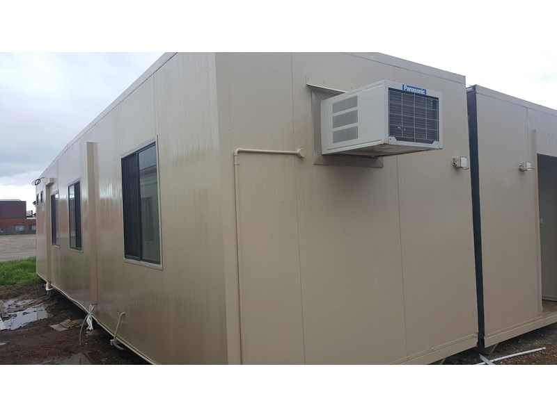 e i group portables used 12m x 8.4m 416961 004