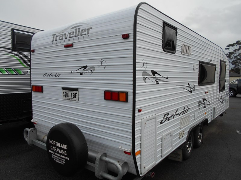 traveller bel-air 416980 003