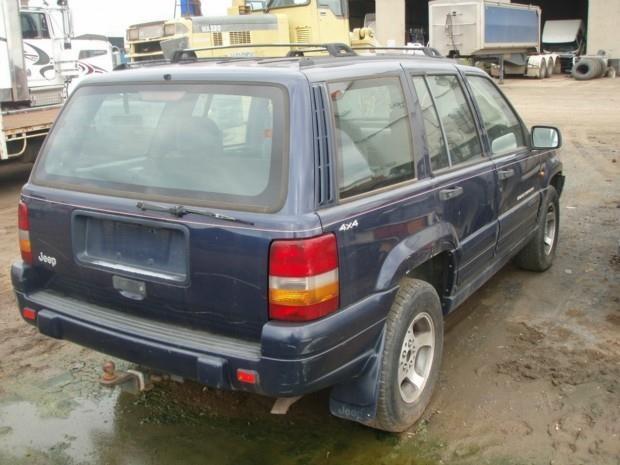Jeep Grand Cherokee 417857 002