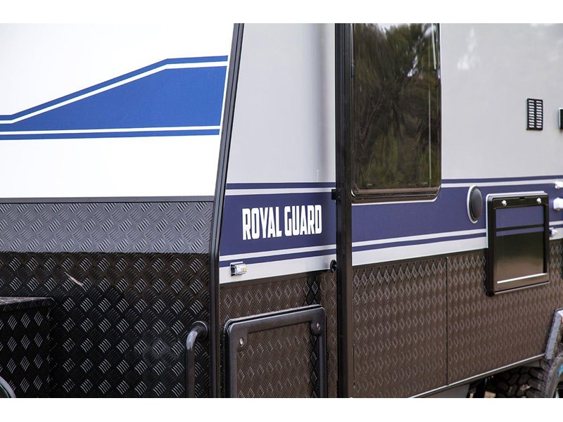 grand salute royal guard 22ft off road 417270 003