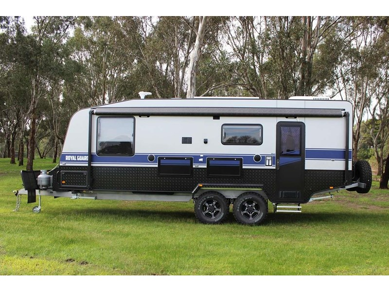 grand salute royal guard 22ft off road 417270 004