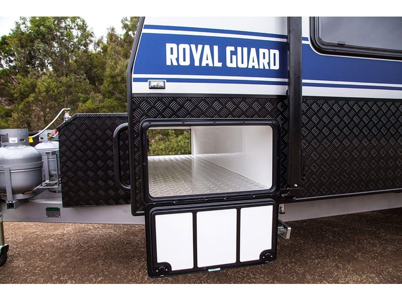 grand salute royal guard 22ft off road 417270 010