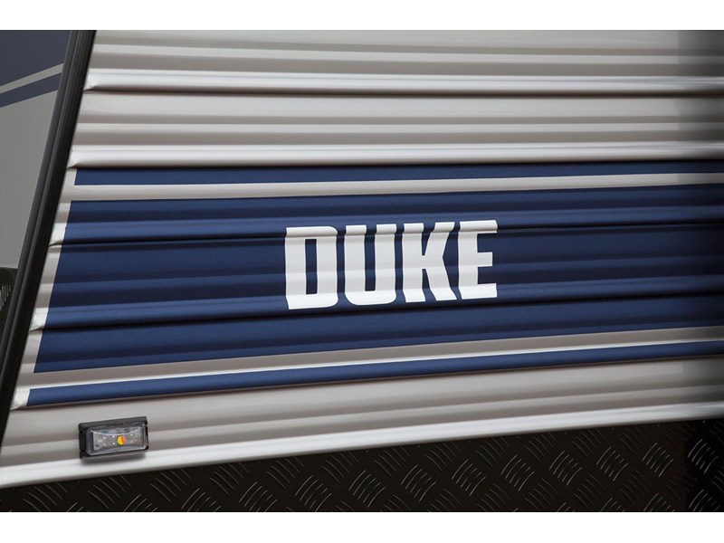 "grand salute duke 18ft 10"" semi off road 417273 003"