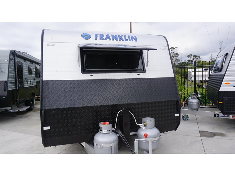 franklin arrow 417399 001