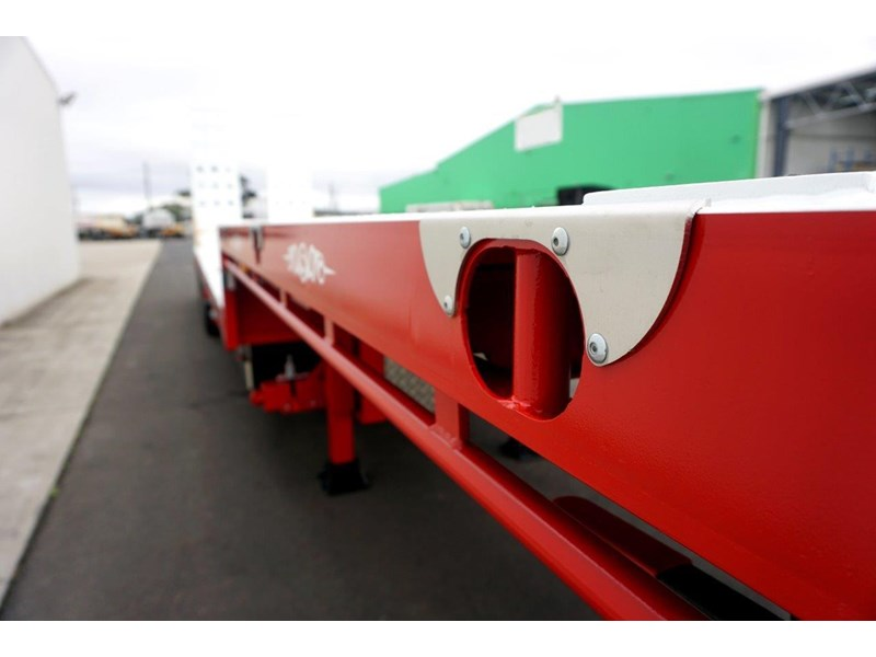 brimarco drop deck trailers - proudly australian made tough as 333662 021