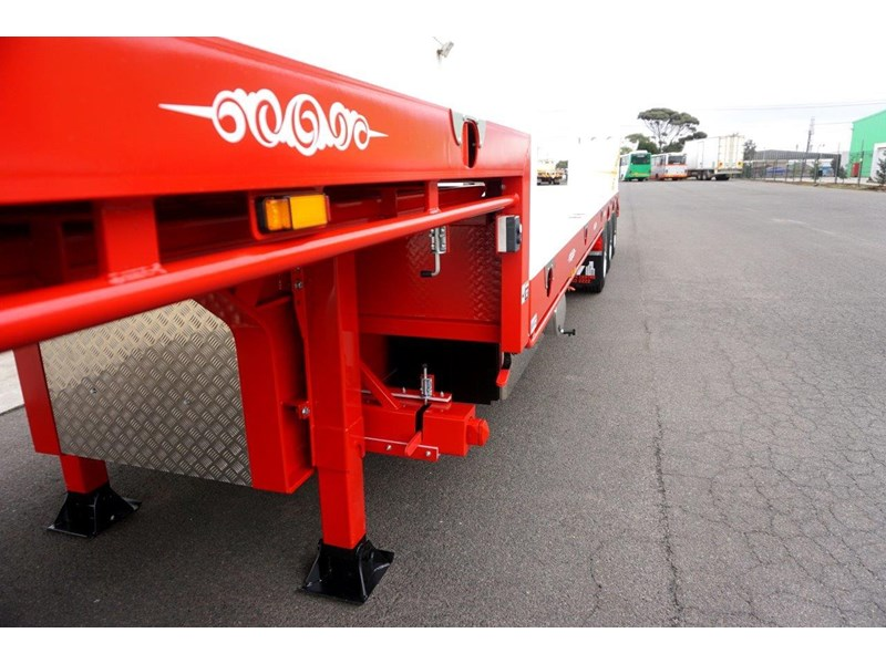 brimarco drop deck trailers - proudly australian made tough as 333662 024