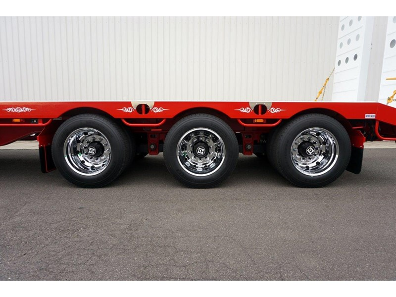 brimarco drop deck trailers - proudly australian made tough as 333662 025