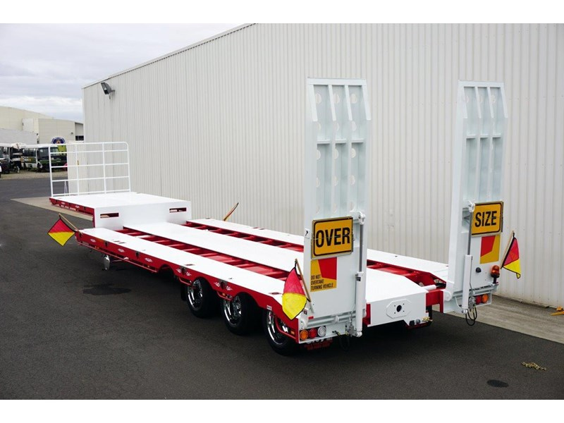 brimarco drop deck trailers - proudly australian made tough as 333662 020