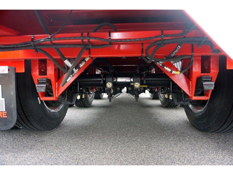brimarco drop deck trailers - proudly australian made tough as 333662 030