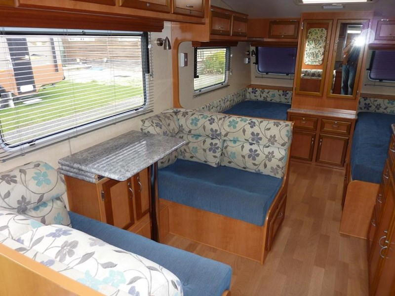 olympic seaview 620 caravan 417690 006