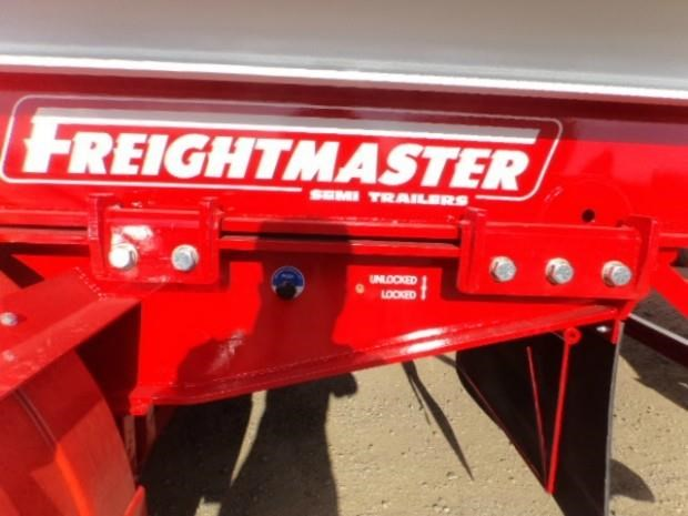 freightmaster b/d lead/mid 395835 085