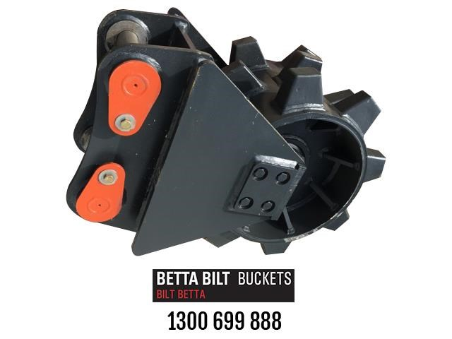 betta bilt buckets 13 tonne compaction wheel 415970 001