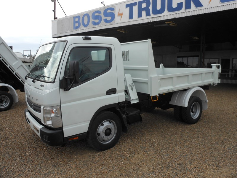fuso canter 715 wide 417849 001