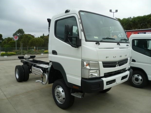 fuso canter 364869 001