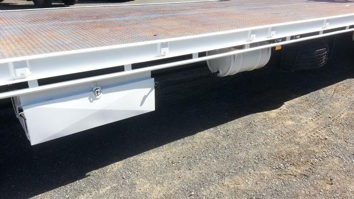 freightmaster drop deck w/ ramps 360268 009