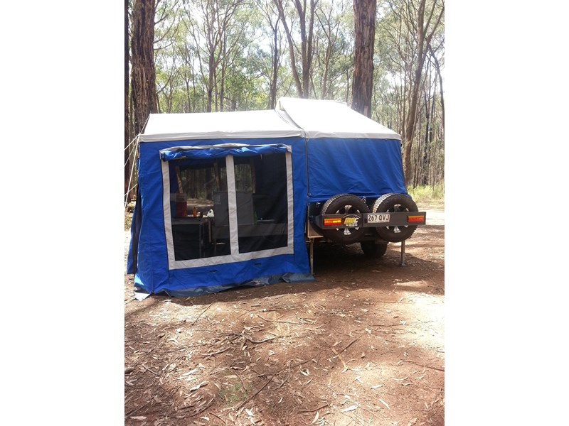 market direct campers expedition series offroad forward fold 418589 001