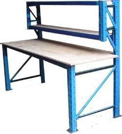 work benches pallet racking - custom made - workbench 418680 001