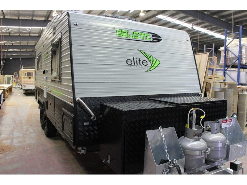 elite balistic family bunks 418821 001