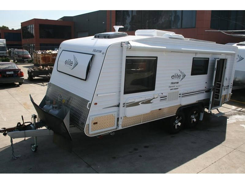 elite hume bunk series 3 418822 001