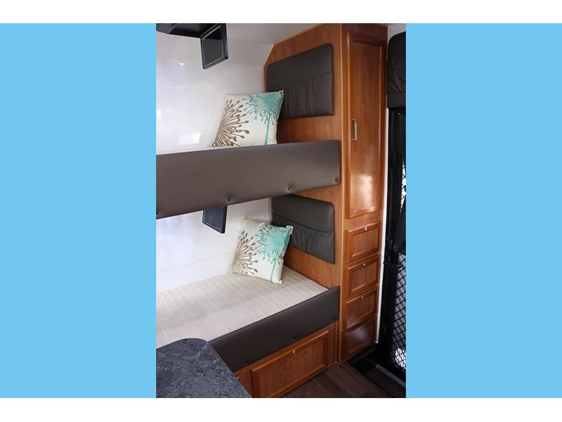 elite balistic family bunks 418885 011