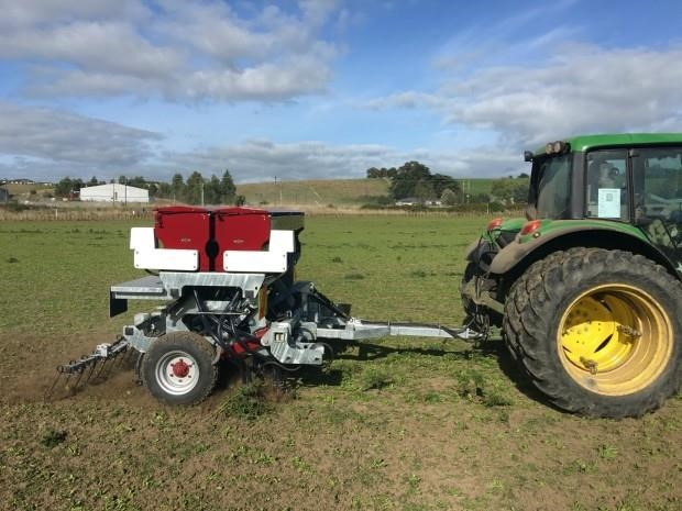 taege trailing direct seed drills 32246 007