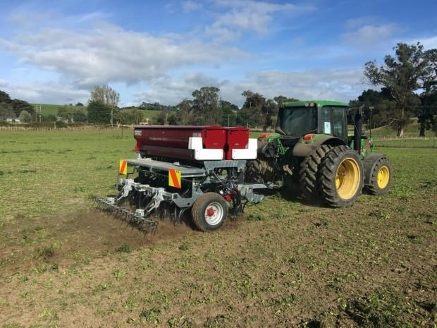 taege trailing direct seed drills 32246 008