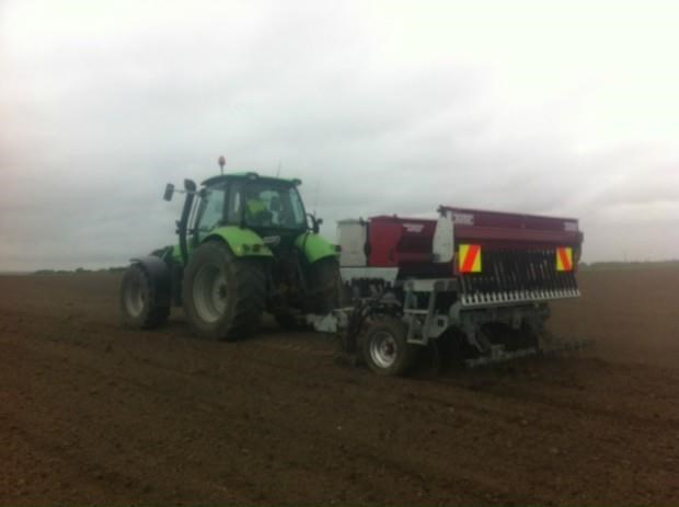 taege trailing direct seed drills 32246 010
