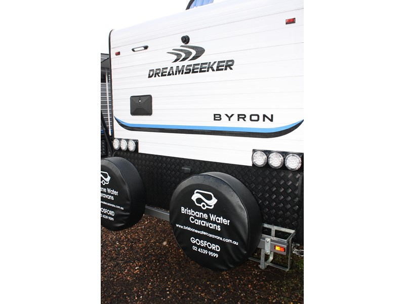 dreamseeker byron limited 419537 011