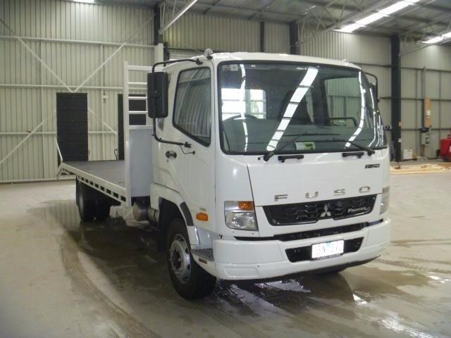 fuso fighter 1424 229612 013
