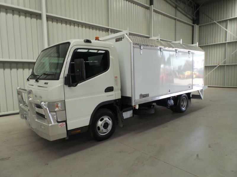 fuso canter 515 wide cab 259014 008