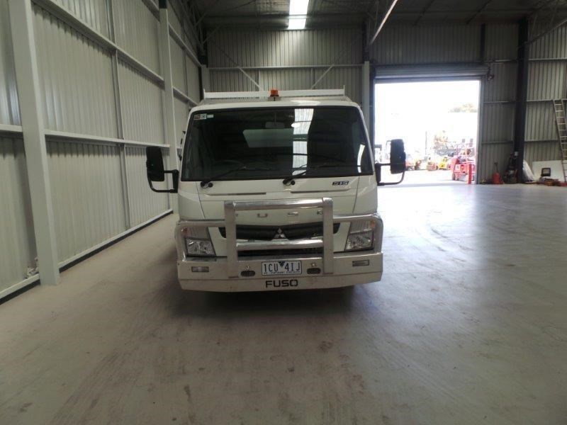 fuso canter 515 wide cab 259014 014