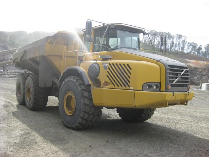 volvo a40d 419794 001