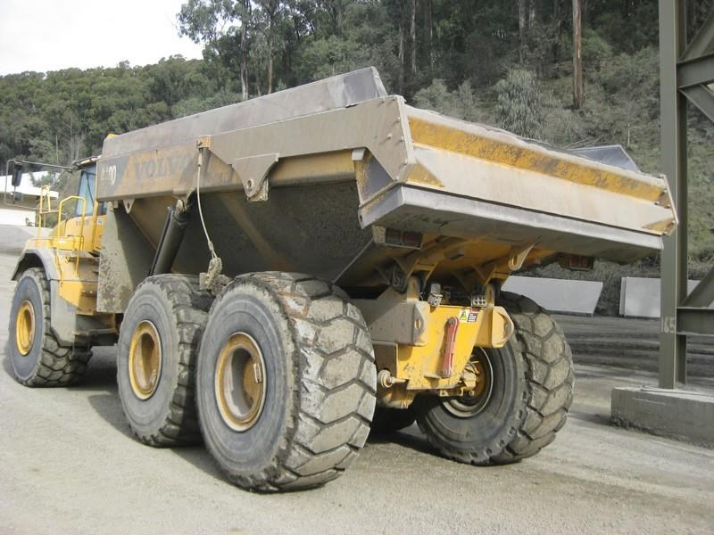 volvo a40d 419794 007