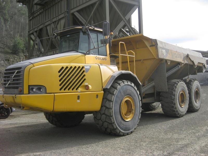 volvo a40d 419794 010