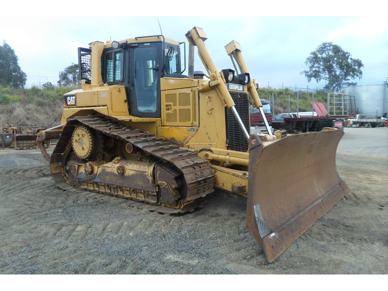 caterpillar d6t xw 395213 006