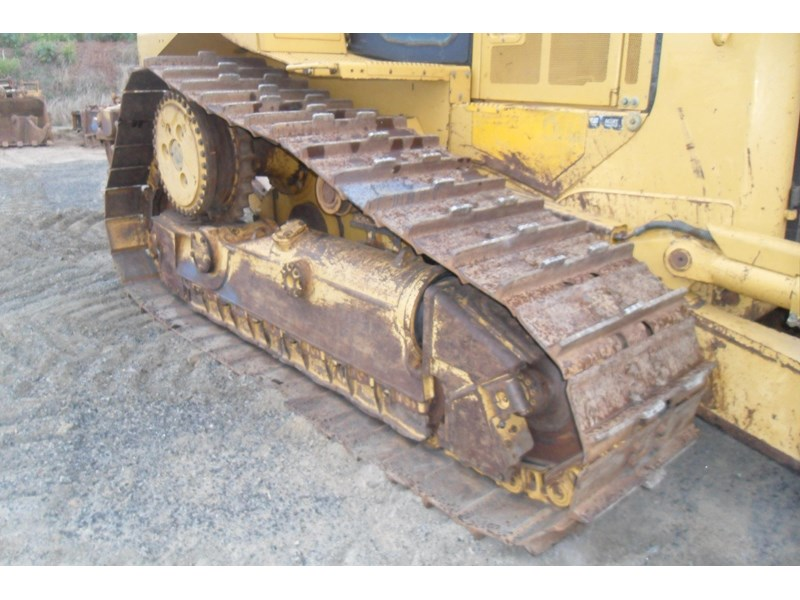 caterpillar d6t xw 395213 007