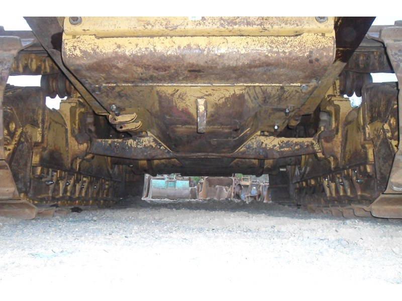 caterpillar d6t xw 395213 017