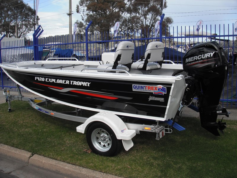 quintrex f420 explorer trophy new model 420623 015