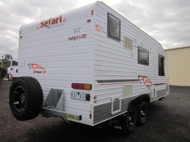 safari x-trail 420710 002