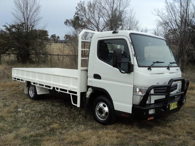 fuso canter 515 wide cab 395943 001