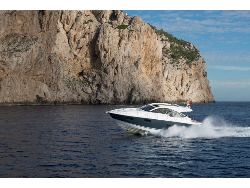 fairline targa 48 open 421174 055