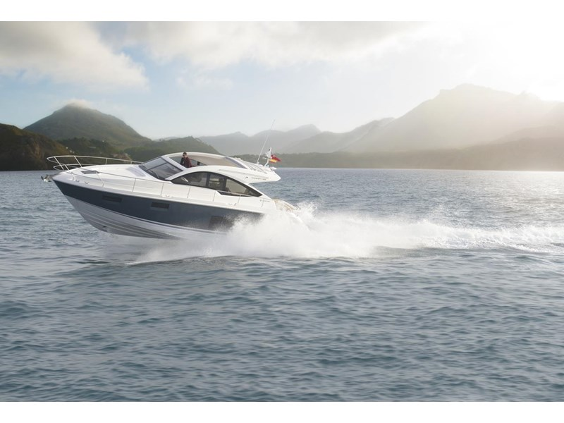 fairline targa 48 open 421174 091