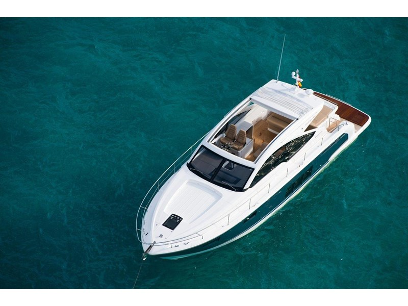 fairline targa 48 open 421174 067